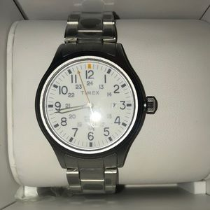 Timex Silver Women's watch